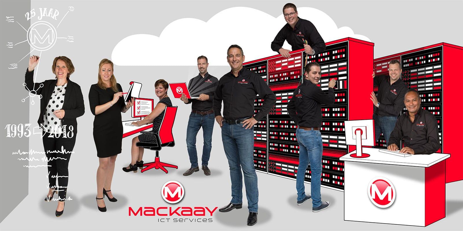 Mackaay-key